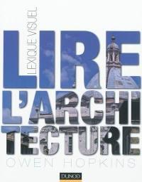 Lire l'architecture : lexique visuel