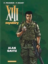 XIII mystery. Volume 12, Alan Smith