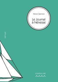Le journal à Nénesse