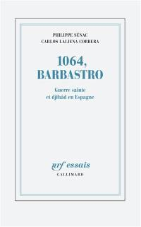 1064, Barbastro