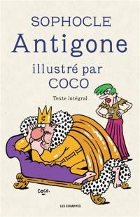 Antigone : texte intégral