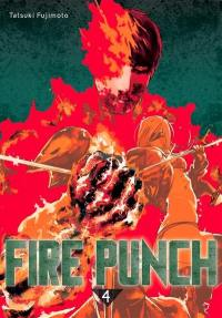 Fire punch. Volume 4