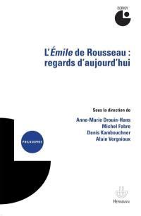 L'Emile de Rousseau