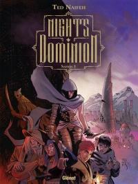 Nights dominion. Volume 1, Nights dominion