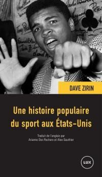 Histoire populaire du sport