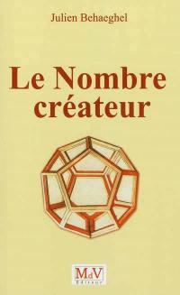 Le nombre créateur