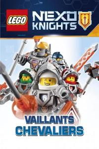 Lego Nexo knights, Vaillants chevaliers