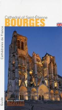 Cathedral of Saint-Etienne, Bourges