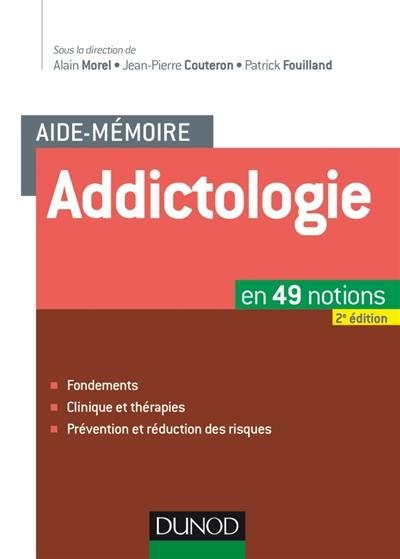 Aide-mémoire d'addictologie