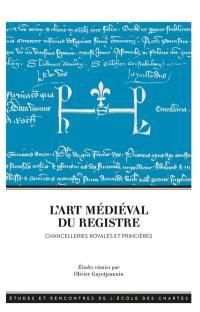 L'art médiéval du registre