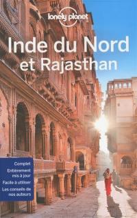 Inde du Nord et Rajasthan
