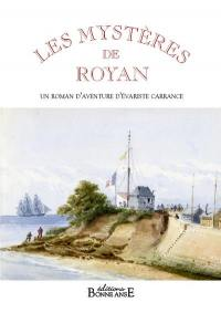 Les mystères de Royan