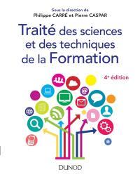 Traité des sciences et des techniques de la formation