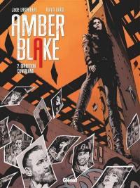Amber Blake. Volume 2, Opération Cleverland