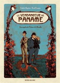 Le vendangeur de Paname : une enquête de l'Ecluse et la Bloseille