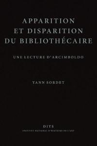 Apparition et disparition du bibliothécaire