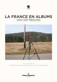 La France en albums