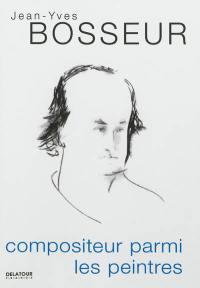 Compositeur parmi les peintres
