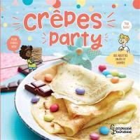 Crêpes party