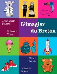 L'imagier du breton = Skeudennaoueg ar brezhoneg