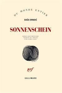 Sonnenschein : roman documentaire