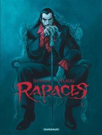 Rapaces. Volume 1