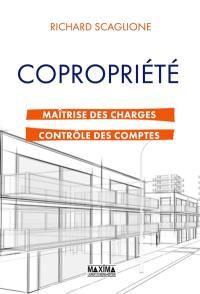 Copropriété : maîtrise des charges, contrôle des comptes