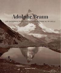 Adolphe Braun : une entreprise photographique européenne au 19e siècle