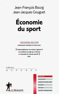 Economie du sport