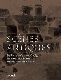 Scènes antiques