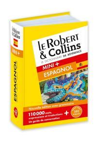 Le Robert & Collins mini + espagnol