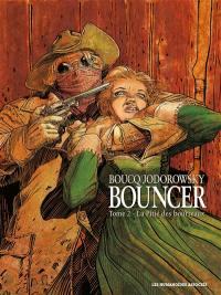 Bouncer. Volume 2, La pitié des bourreaux