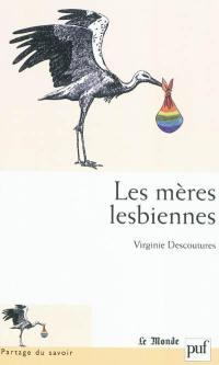 Les mères lesbiennes