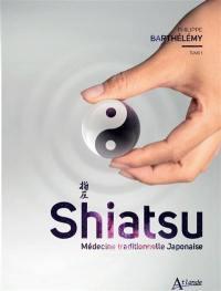 Shiatsu. Volume 1,