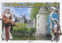 Les Heures historiques de Sully