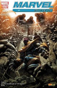 Marvel Universe. n° 3