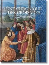 Une chronique des croisades : les passages d'Outremer