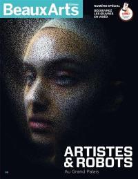 Artistes & robots : au Grand Palais