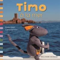 Timo, Timo à la mer
