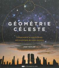 Géométrie céleste