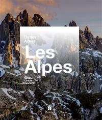 Les Alpes : nature, patrimoine, évasion