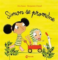 Simon se promène