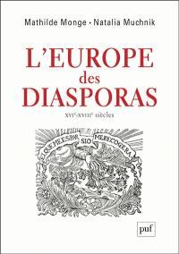 L'Europe des diasporas