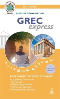 Grec express