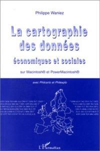 La cartographie des données économiques et sociales sur Macintosh et PowerMacintosh