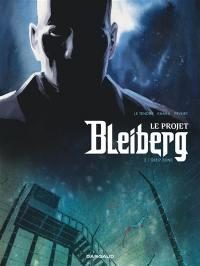 Le projet Bleiberg. Volume 2, Deep zone