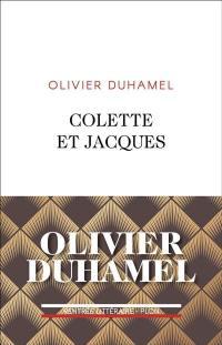 Colette et Jacques