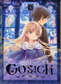 Gosick. Volume 5,
