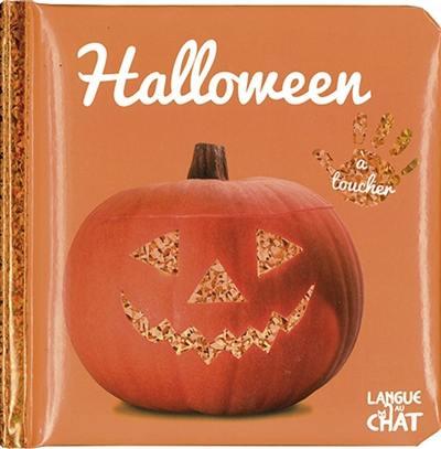 Halloween : à toucher