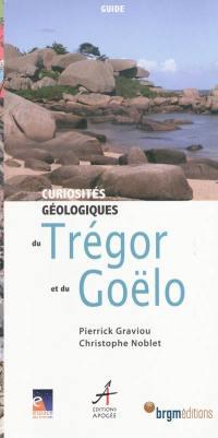 Curiosités géologiques du Trégor et du Goêlo